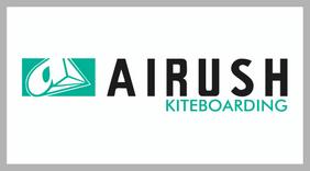 Airush-Kiteboarding-logo