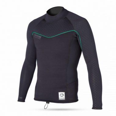 Docieplacz Mystic Merino Wool Vest - 1-5mm - LS