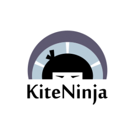 KiteNinja - logo