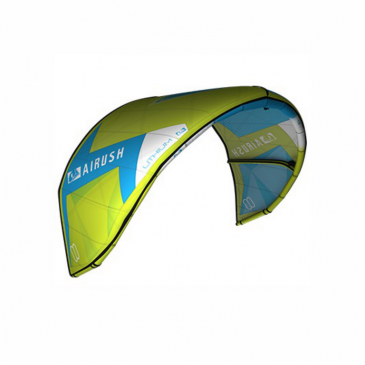 Latawiec Airush Lithium 2015 - green