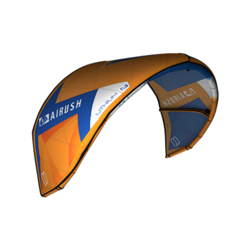 Latawiec Airush Lithium 2015 - orange
