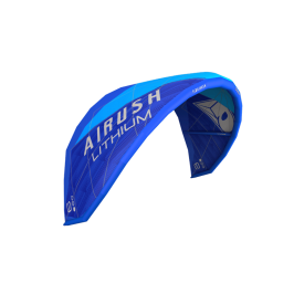 Latawiec Airush Lithium 2016 - blue