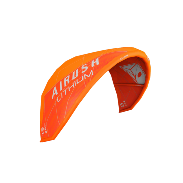 Latawiec Airush Lithium 2016 - orange