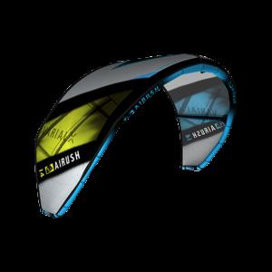 Latawiec Airush Varial X 2015 - blue