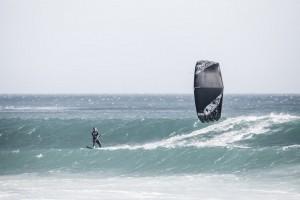 Latawiec Airush Wave 2016 a1 - black