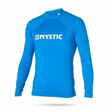 Lycra Mystic Star Rashvest LS - blue