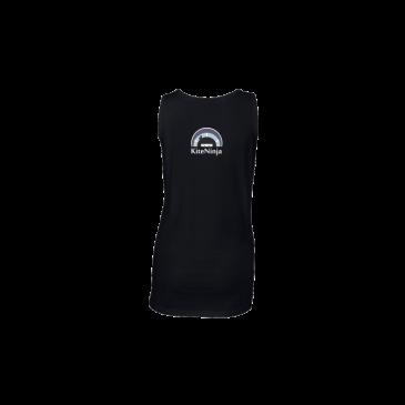 TankTop Kite Ninja - back - LG - czarny