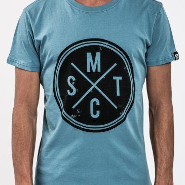 T-shirt Mystic - koszulka dla kitesurfera