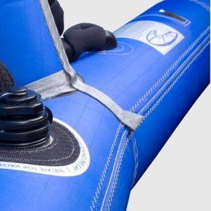 airush lithium 2017 - duzy zawor one-pump