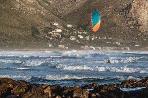 Airush Lithium Core - kitesurfing