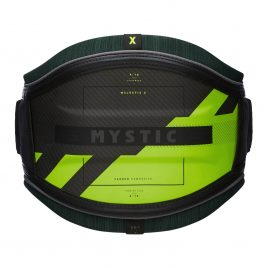 Trapez Mystic Majestic X - Dark Leaf