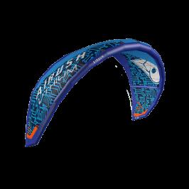 Airush Lithium 2017 - niebieski - blue