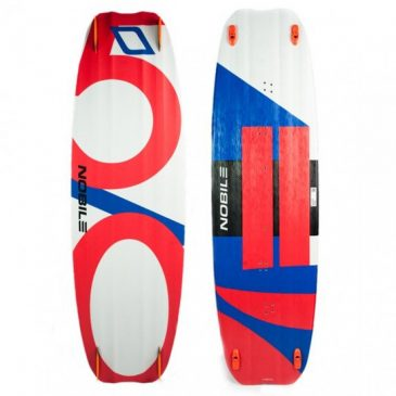 Nobile fifty-50 2015 kiteboard