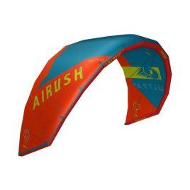 Latawiec Airush Ultra v2 2019 - czerwony