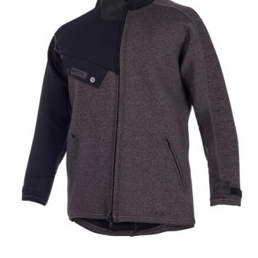 Kurtka neoprenowa Mystic Ocean Jacket - black