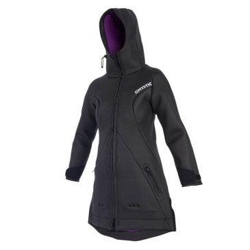 Płaszcz neoprenowy Mystic Battle Jacket WMN