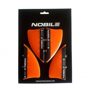 Stateczniki - finy Nobile G10 - 35mm