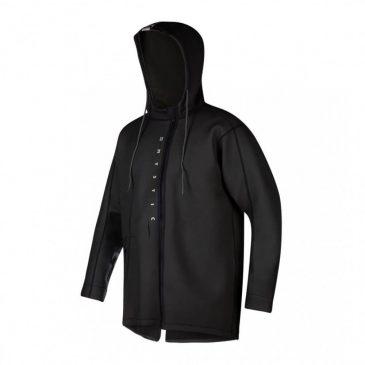 Płaszcz neoprenowy Mystic Battle Jacket Unisex