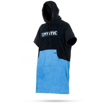 Poncho Mystic 2018 - blue