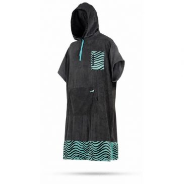Poncho Mystic 2018 - Allover Mint