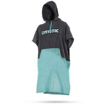 Poncho Mystic 2018 - mint