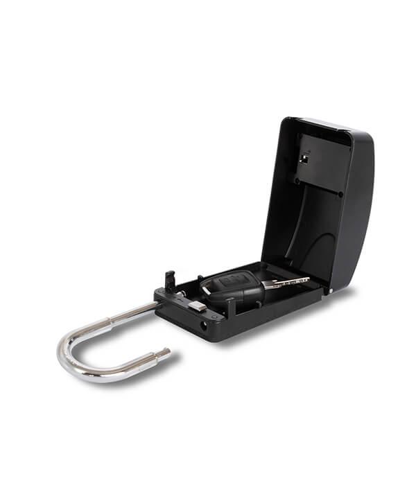 Surf Logic Maxi - kłódka - sejf na klucze samochodowe