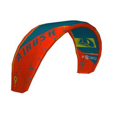 Latawiec Airush Union IV - czerwony