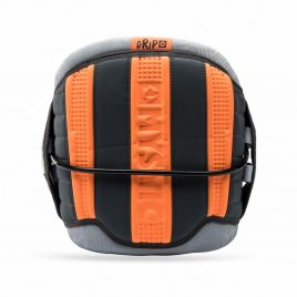Trapez do kitesurfingu Mystic Drip - orange-grey