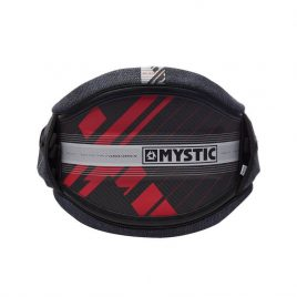 Trapez do kitesurfingu Mystic Majestic X - Navy-Red