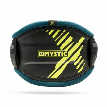 Trapez do kitesurfingu Mystic Majestic X - teal