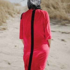 Ponczo plażowe moki cold water surfer
