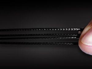 Core Sensor 2S pro - tectanium lines