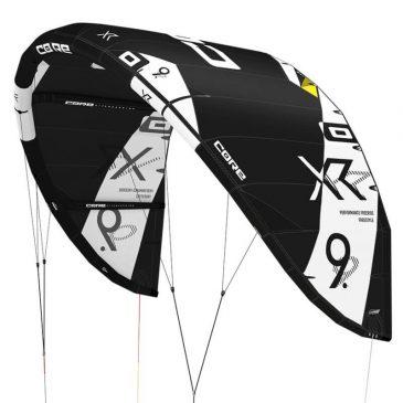 Latawiec Core XR5 - czarny