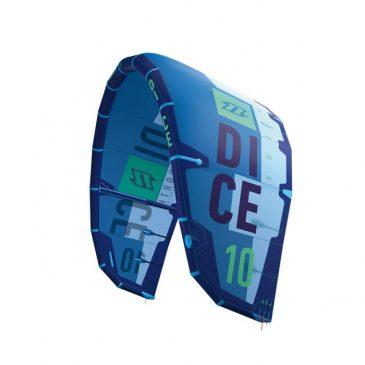 Latawiec North Dice 2017 - niebieski