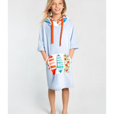 Poncho Moki Kids - Surf Boards
