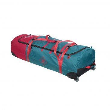 Quiver ION Gearbag Core - pokrowiec kite - Petrol-Red