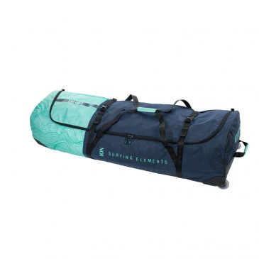 Quiver - torba - ION Gearbag Core - Steel Grey