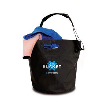 Logic Bucket - Surf Logic - wodoodporna torba na trapez i piankę