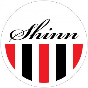 Shinn - Shinnworld - logo