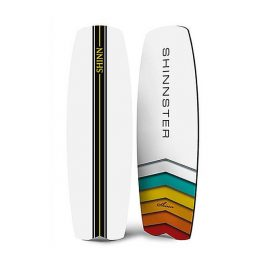 Shinn Shinster Encore - deska kite strapless