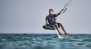 Shinn - foil - deski do kitesurfingu