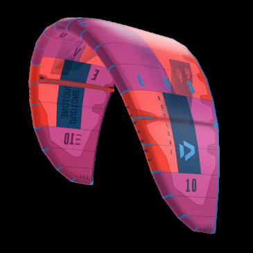 Duotone Evo 2019 - DTK - CC2 - czerwony