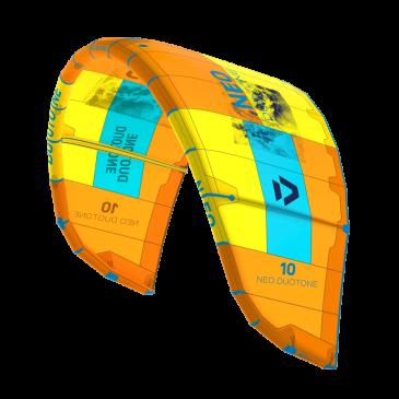 Duotone Neo 2019 - DTK - CC3 - żółty