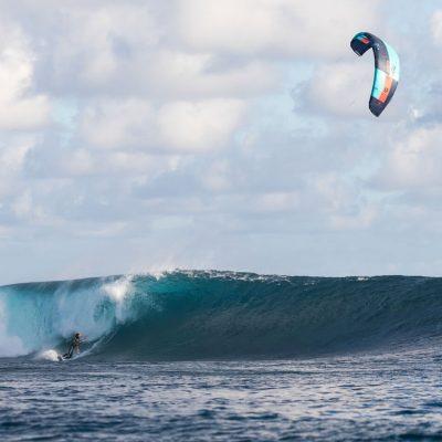 Duotone Neo 2019 - akcja 8 - wave