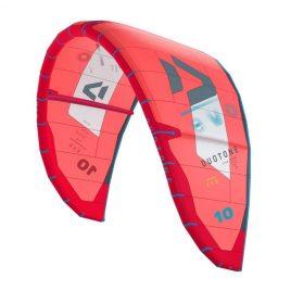Latawiec Duotone Evo 2020 -CC3- red - czerwony