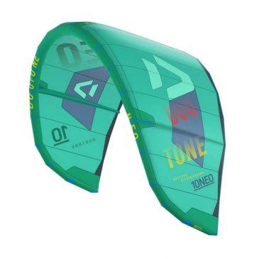 Latawiec Duotone Neo 2020 -CC5- mint - zielony