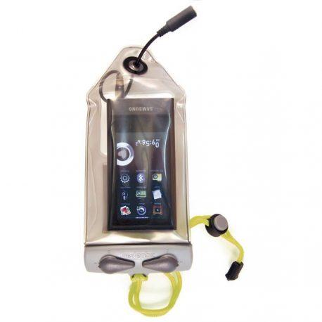 Pokrowiec etui wodoodporne na ipod - mp3 - Aquapac AQ518 - front