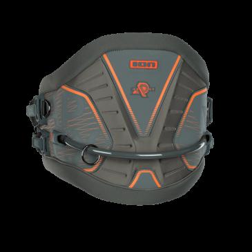 Trapez ION 2018 Kite Apex black-phantom-orange - szary - tył