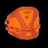 Trapez ION 2018 Kite Apex - rust-orange - pomarańczowy - tył