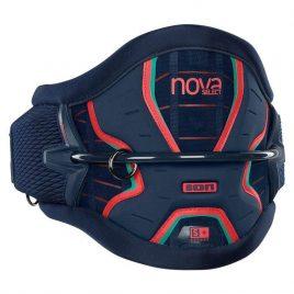 Trapez ION 2018 Kite Nova Select navy blue-bright red - granatowy - tył